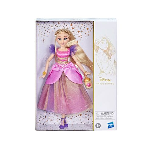 F1247-Boneca-Classica-Rapunzel-Style-Series-Hasbro-2