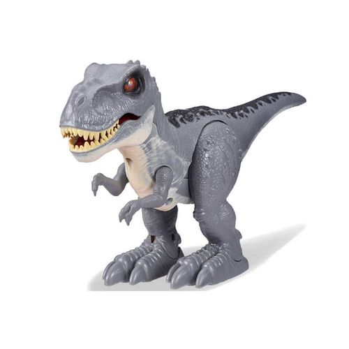 1113-Figura-com-Movimento-e-Som-T-Rex-Cinza-Robo-Alive-Candide-3