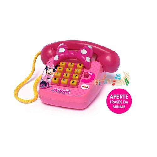1061-Telefone-Sonoro-Minnie-Disney-Junior-Elka-1