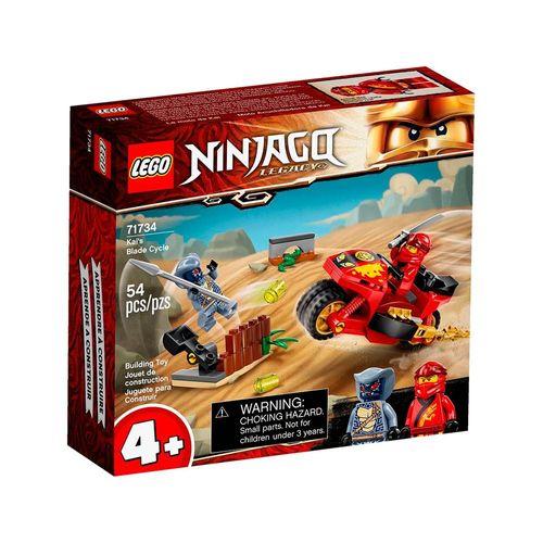 71734-LEGO-Ninjago-Motocicleta-de-Laminas-do-Kai-71734-1