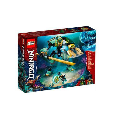 71750-LEGO-Ninjago-Hidro-Robo-do-Lloyd-71750-1