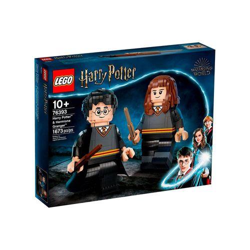 76393-LEGO-Harry-Potter-Harry-Potter-e-Hermione-Granger-76393-1