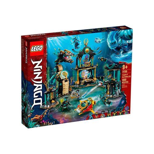 71755-LEGO-Ninjago-Templo-do-Mar-Sem-Fim-71755-1