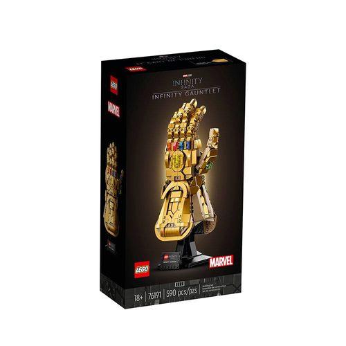 76191-LEGO-Super-Heroes-Marvel-Manopla-do-Infinito-76191-1