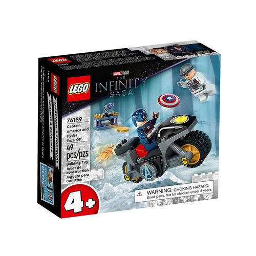 76189-LEGO-Super-Heroes-Marvel-O-Confronto-entre-Capitao-America-e-Hydra-76189-1