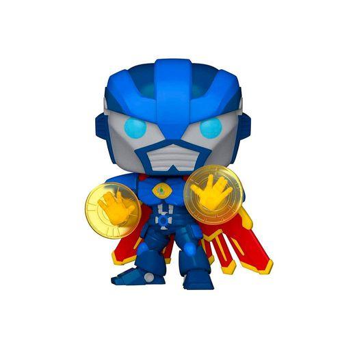 13220-Funko-Pop-Avengers-Mech-Strike-Doctor-Strange-Marvel-832-2
