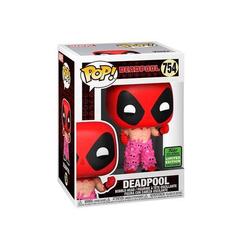 12867-Funko-Pop-Deadpool-Marvel-754-1
