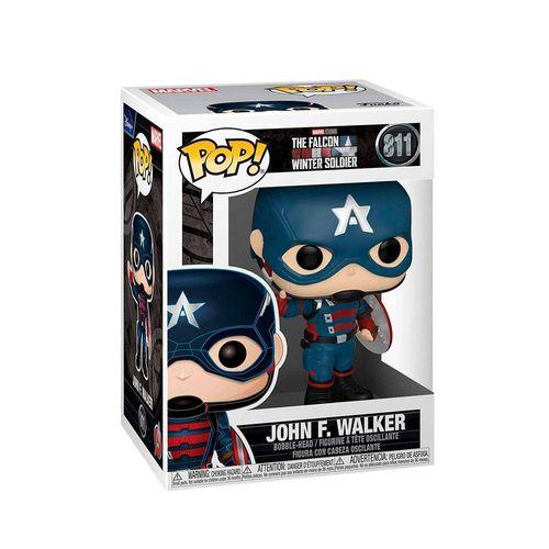 13199-Funko-Pop-The-Falcon-an-The-Winter-Solder-John-F.-Walker-Marvel-811-1