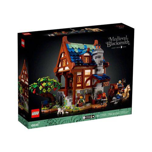 21325-LEGO-Ideas-Ferreiro-Medieval-21325-1