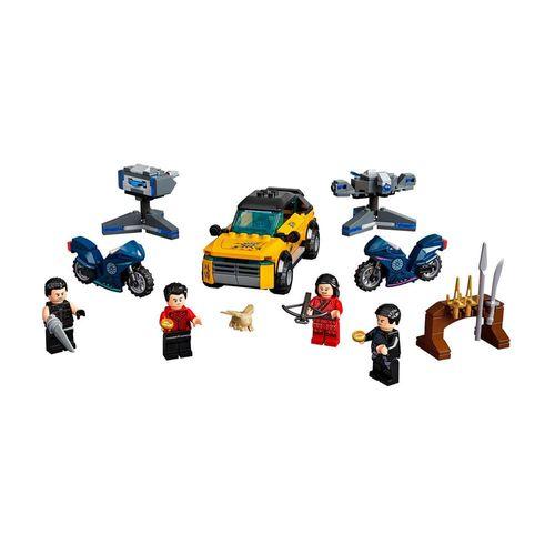 76176-LEGO-Marvel-Shang-Chi-Fuga-dos-Dez-Aneis-76176-2