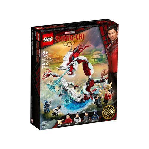 76177-LEGO-Marvel-Shang-Chi-Batalha-na-Vila-Ancia-76177-1