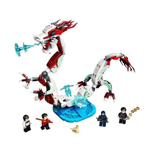 76177-LEGO-Marvel-Shang-Chi-Batalha-na-Vila-Ancia-76177-2
