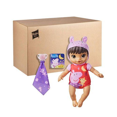 F2388-Boneca-Baby-Alive-Boa-Noite-Peppa-Morena-Hasbro-1