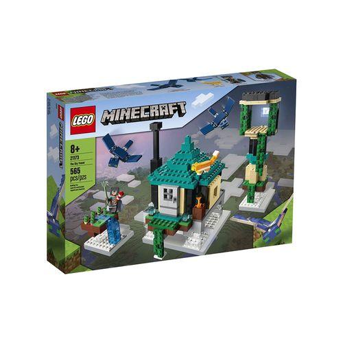 LEGO-Minecraft-A-Torre-Aerea-21173-1