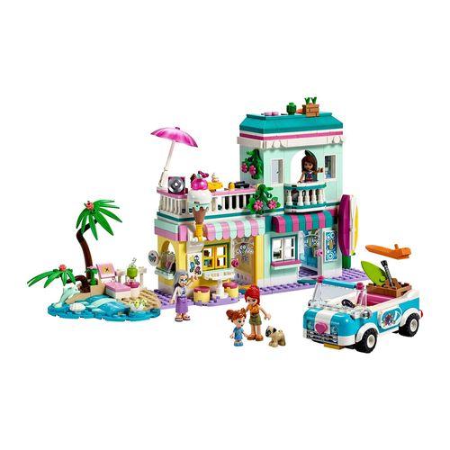 LEGO-Friends-Beira-Mar-de-Surfistas-41693-2