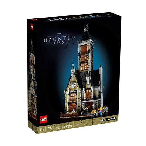 LEGO-Creator-Expert-Casa-Mal-Assombrada-de-Feira-de-Diversoes-10273-1