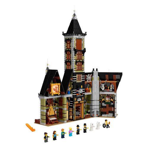 LEGO-Creator-Expert-Casa-Mal-Assombrada-de-Feira-de-Diversoes-10273-2