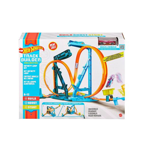 GVG10-Pista-Hot-Wheels-Track-Builder-Unlimited-Looping-Infinito-Mattel-1