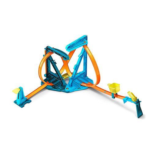 GVG10-Pista-Hot-Wheels-Track-Builder-Unlimited-Looping-Infinito-Mattel-2