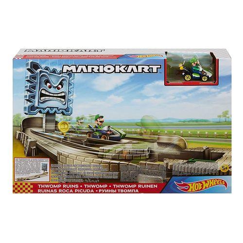 Pista-Hot-Wheels-Mario-Kart-Thwomp-Ruins-Ruinas-do-Granitao-Mattel-MATGFY46-1