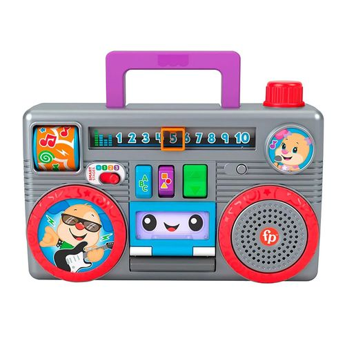 -Radio-Portatil-Dance-E-Aprenda-Aprender-e-Brincar-Fisher-Price-4