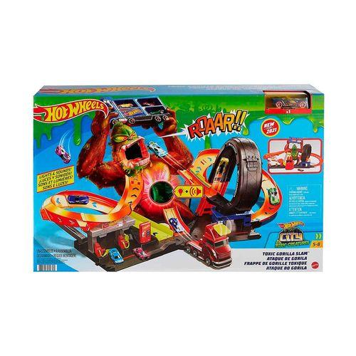 GTT94-Pista-Hot-Wheels-Ataque-Toxico-do-Gorila-Mattel-1