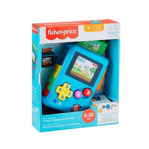 HBB58-Brinquedo-Musical-Aprender-e-Brincar-Meu-Primeiro-Videogame-de-Aprendizagem-Fisher-Price-1