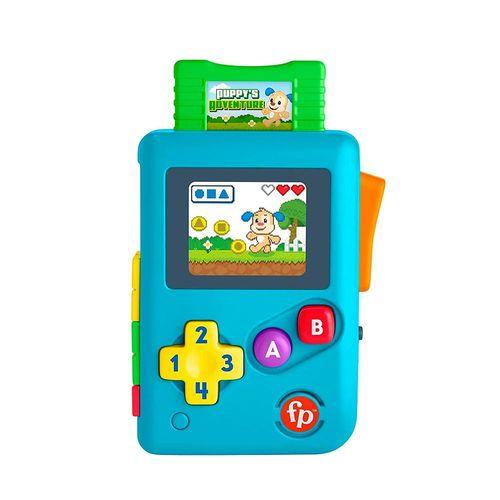 HBB58-Brinquedo-Musical-Aprender-e-Brincar-Meu-Primeiro-Videogame-de-Aprendizagem-Fisher-Price-2