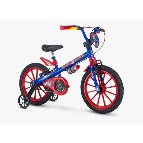101250160001-Bicicleta-Infantil-Aro-16-Capitao-America-Marvel-Nathor