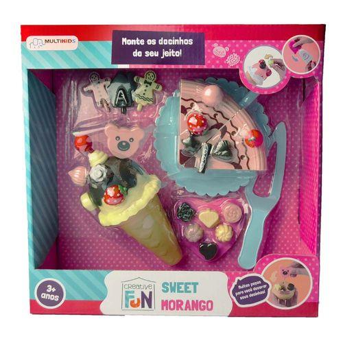 Sweet-Morango---Creative-Fun----Multikids