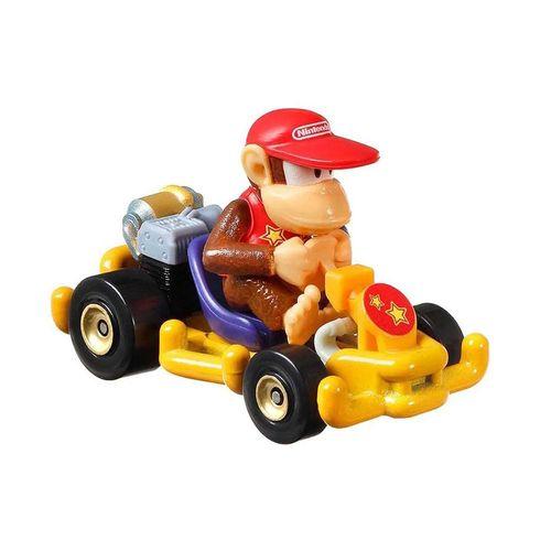 GBG25-Carrinho-Hot-Wheels-Mario-Kart-Diddy-Kong-Pipe-Frame-Mattel-2