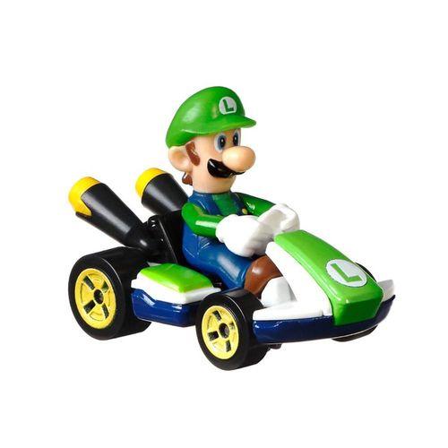 GBG25-Carrinho-Hot-Wheels-Mario-Kart-Luigi-Standard-Kart-Mattel-2