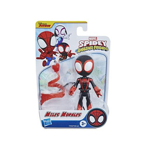F1462-Mini-Figura-Spidey-And-His-Amazing-Friends-Miles-Morales-Disney-Junior-Hasbro-1