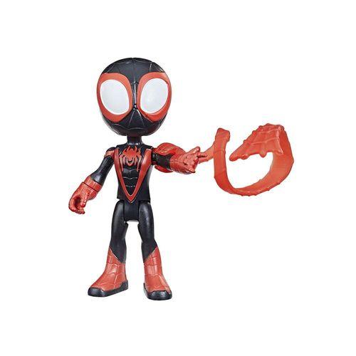 F1462-Mini-Figura-Spidey-And-His-Amazing-Friends-Miles-Morales-Disney-Junior-Hasbro-2
