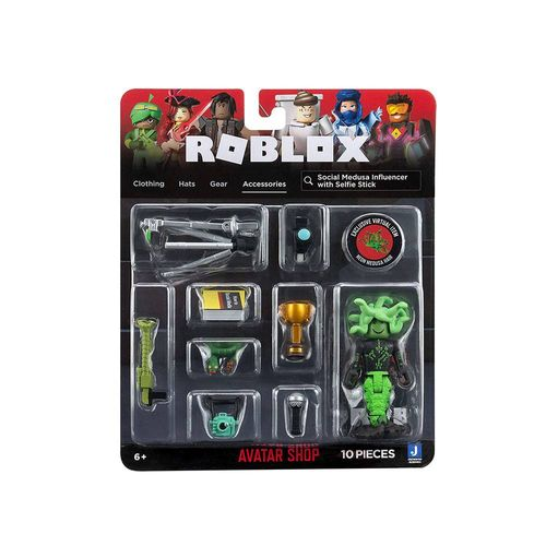 2219-Mini-Figura-Roblox-Avatar-Shop-Social-Medusa-Influencer-Sunny-1